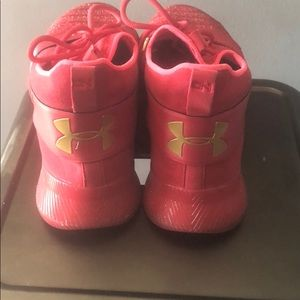 Under Armour Shoes - Cam Newton x Under Armour Size 9